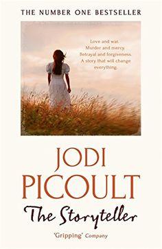 The Storyteller by Jodi Picoult https://www.amazon.co.uk/dp/144476666X/ref=cm_sw_r_pi_dp_V53NxbTQHFDZ1