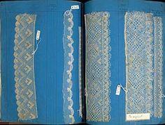The Lace Guild - British Bobbin Lace