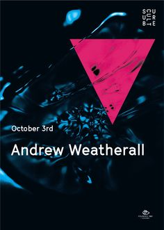 RA: Subculture presents Andrew Weatherall at Sub Club, Scotland