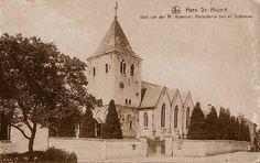 Sint-Huibrechts-Hern is een dorp in de Belgische provincie Limburg, en een deelgemeente van de gemeente Hoeselt