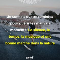#citations #vie #amour #couple #amitié #bonheur #paix #esprit #santé #jeprendssoindemoi sur: www.santeplusmag.com Coach Me, Positive Inspiration, French Quotes, Positive Attitude, Daily Motivation, Positive Affirmations, Cool Words, Love Quotes, Nutrition