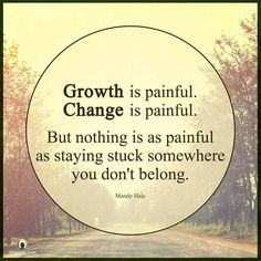 Stay stuck