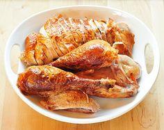 easy turkey recipes for thanksgiving