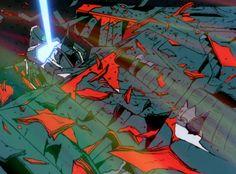 アニメ史上に残る壮絶ラスト「伝説巨神イデオン」 ラストシーン - ラストシーンが知りたい