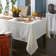 Lisbon Tablecloth