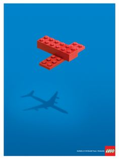 the story of lego. Nice advertisement :)