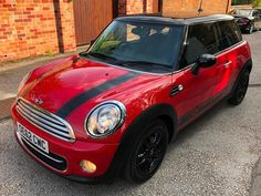 Mini 1.6TD (Pepper) Cooper D, 59.000 MILES, 12 MONTHS MOT & ENGINE SERVICE, FSH! Mini Cars For Sale, 12 Months, Pepper, Engineering, Amp, Vehicles, Mechanical Engineering, Architectural Engineering, Vehicle