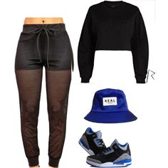 Untitled #622, created by shyannelove123 on Polyvore