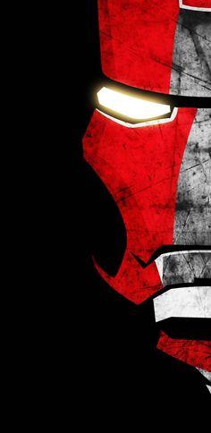 Iron Man Amoled 4k wallpaper by SteamOnYouTube - b331 - Free on ZEDGE™
