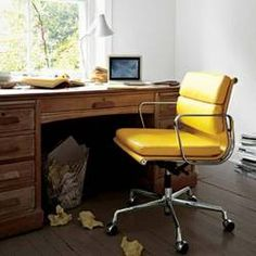 Improve your productivity with the Eames Office Chair Replica ...