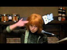 Scott Pilgrim vs. the World - Kim Pine shoot me.avi