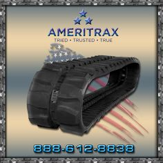 Ads for Ameritrax Craigslist Mini Excavator, Track, News, Graphic Design, Runway, Track And Field, Visual Communication