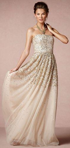 Gorgeous! #wedding #gown