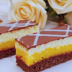Eclairs, Wedding Desserts, Tiramisu, Cheesecake, Food And Drink, Recipes, Anna, Cakes, Foodies