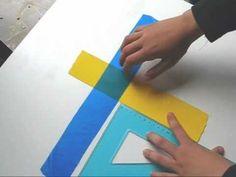 quadrilateri - YouTube New Media, Riga, Education, Math, Youtube, Software, Math Jokes, Geometric Art, Shape