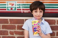 Free Slurpee at 7-Eleven on 7/11 from 11 to 7