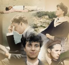 Chaplin Colorized Collage by NatasiaVerdoux Bennett Cerf, Chaplin Film, John Hawkes, Charles Spencer Chaplin, George Burns, Bad Memories, Angels In Heaven, Charlie Chaplin, Love And Respect