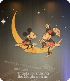 mouse, minnie and walt disney image on We Heart It