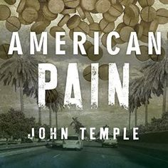 Food for thought. American Pain chronicles the rise and fall of this game-changing pill mill and how it helped tip the nation into its current opioid crisis. The narrative, which swings back and forth between Florida and Kentucky, is populated by a diverse cast of characters. This includes the incongruous band of wealthy bad boys, thugs, and esteemed physicians who built American Pain as well as the penniless Kentucky clans who transformed themselves into... American Pain Audiobook #Audible