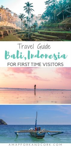 Bali, Indonesia travel guide and tips for first time visitors. Featuring best places to stay, where to eat, and what to do in Bali. #Indonesia #Bali wearethebikerstore.com #fashion #style #love #art #gifts #biker #menswear #women #homedecor #leathercraft