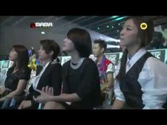 샤이니(SHINee), EXO - MAMA, 루시퍼(Lucifer) @ MAMA 2012 - YouTube 》》》 Also H.O.T and DVXQ