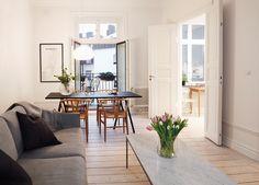 Small Apartman 01