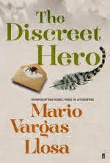 Pincel & Pena: The Discreet Hero - O Herói Discreto