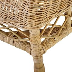 Eichholtz Rattan Armchair Empire -- Learn more at the photo web link. Rattan Armchair, Armchairs, Wicker, Dining Chairs, Elegant, Antiques, Empire, Furniture, Home Decor
