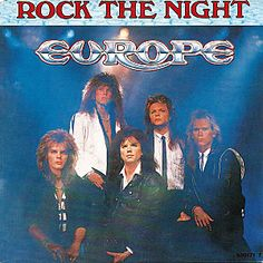 Europe - Rock The Night (Vinyl) at Discogs Story by A ❤ ❤ The Final Countdown, 80s Music, Music Icon, Europe Band, Europe Europe, Joey Tempest, Grilling Gifts, Live Rock, Gifts For Photographers