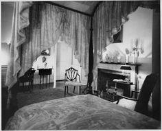 Franklin Bedroom, Andre Kertesz, Winterthur