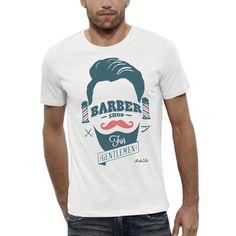 New! T-shirt Imprimé ... http://www.artecita-eco-fashion.com/products/t-shirt-imprime-bio-blanc-homme-organic-graphic-tee-white-men-barber-shop?utm_campaign=social_autopilot&utm_source=pin&utm_medium=pin #ArteCita #ECOFashion #Bio #GreenIsTheNewBlack #EthicalFashion