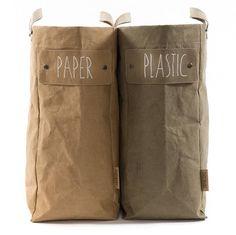 Unieke was-/opbergmand (Laundry bag) van het merk Uashmama. Geef uw badkamer een upgrade met deze stoere wasmand. Kies je kleur en geniet van dit unieke product