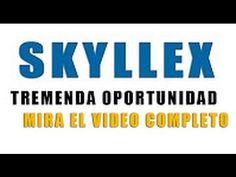 Por fin llega a Europa y Latinoamérica una plataforma de inversión que no es scam.  LOS SOCIOS de la plataforma SON DE MÁXIMA CONFIANZA, PRESTIGIO y RIGUROSIDAD tales como NYSE (BOLSA DE NEW YORK), Bolsa de Frankfurt, Nasdaq, etc... todas ellas empresas del máximo prestigio internacional tal y como podrás comprobar en su WEB OFICIAL:  https://skyllex.com/?lang=es&ref=11597  #inversiones #negocios #forex #trading #bitcoin