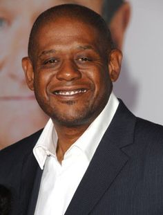Image of Forest Whitaker