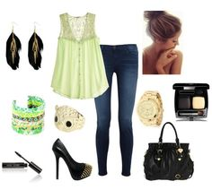 outfits casuales - Buscar con Google