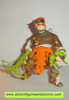 to buy now 1989 RAT KING vintage Playmates teenage mutant ninja turtles toy action figure tmnt complete for sale in online toy store for movie