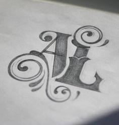 Design a logo for  FLORISTIC STUDIO by Irina Kolosovskaya, via Behance