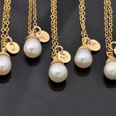 Bridal gifts. :)