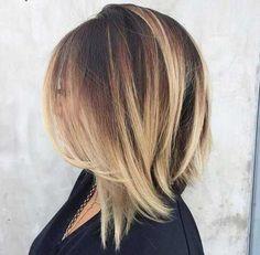 20 Best Blonde Balayage Short Hair | Short Hairstyles & Haircuts 2015