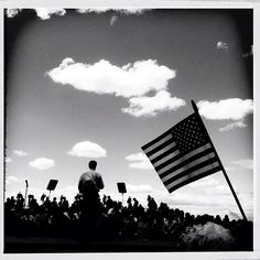 Twitter / Gallery - #FlagDay from @MittRomney