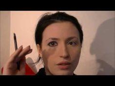 ▶ Sirode / Rachel Brice Make up - YouTube