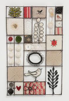 kerosene & things: & Liz Cooksey