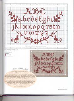 ru / Foto nº 63 - 827 - Cross Stitch Heart, Cross Stitch Alphabet, Cross Stitch Samplers, Cross Stitching, Cross Stitch Embroidery, Cross Stitch Patterns, Blackwork, Alphabet Pictures, Cross Stitch Freebies