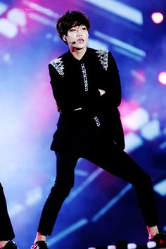 Kai - 141102 Asia Song Festival in Busan - 4/10 Credit: Dance Like Crazy.