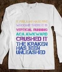 Pitch Perfect Shirt