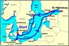 The Baltic Sea beautifully encompasses the waters of Denmark, Germany, Russia, Finland and Sweden. It's easily accessible via England and remains an ideal Cruise Europe, Alaska Cruise, Cruise Vacation, Best Cruise, Cruise Tips, Baltic Sea Cruise, Information Overload, Sweden Travel, Travel Around Europe