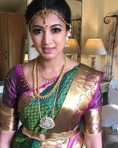Gold Chain Design, Gold Bangles Design, Antique Jewellery Designs, Indian Jewellery Design, Antique Jewelry, Gold Jewelry, Gold Necklace Simple, Simple Jewelry, Gold Haram Designs