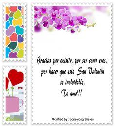 Pin De Frasesmuybonitas Net En Mensajes Para San Valentin Pinterest