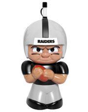 Botella NFL Oakland Raiders Big Lil 473 ml