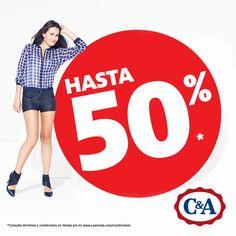 Empezamos el año con sorpresas para ti ¡Ahorra hasta un 50% en #PuntoRojo! #ropa  @eldoradoslp